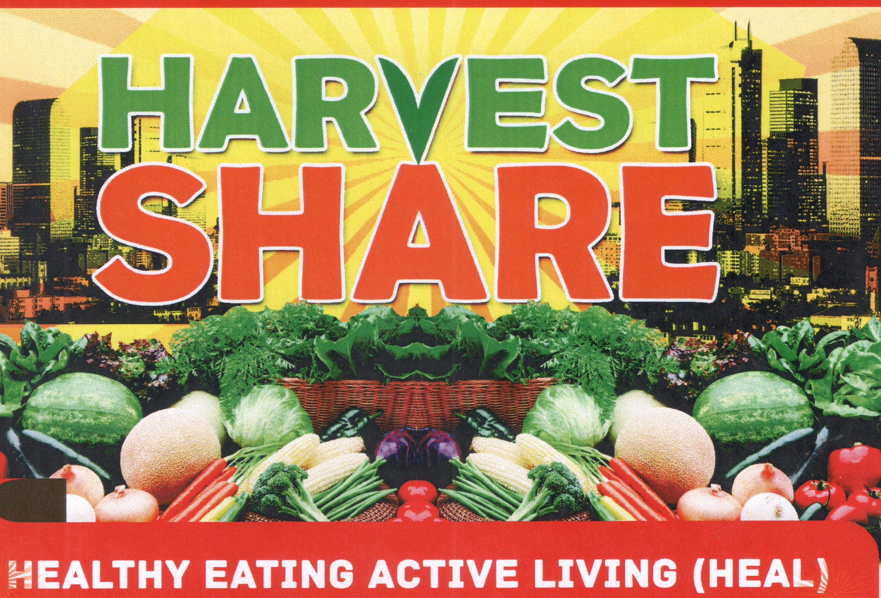 HarvestSHARE Denver